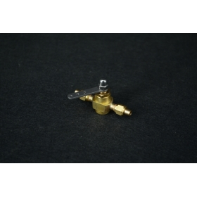 P10 1 / 4x40 RC Steam Valves Thread 3.5mm pipe