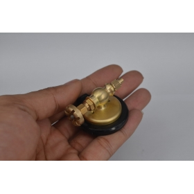 GAS CAN VALVE For Steam (P32)