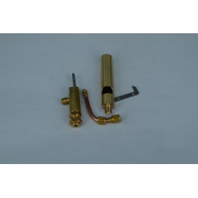 Bell whistles MW-6 m8x0.75