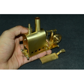 Mini Steam Boiler for M89 Steam Engine *NEW*