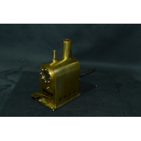 Steam Boiler Model for Steam(G-2)