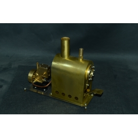 steam-boiler-model-with-Steam-G-1B steam-boiler-model-with-Ste
